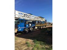 2011 SERVICE KING Drilling Rigs