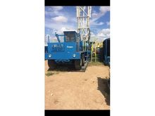 COOPER 350 Drilling Rigs - Land