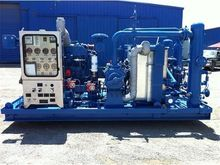GE Compression Equipment - Gas