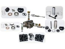 Pumps - Pump Parts