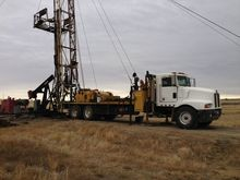 WICHTEX C-30 Drilling Rigs - We