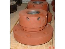 MM550/700 Wireline Equipment -