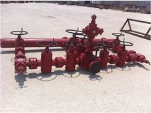 TOTAL OILFIELD EQUIP & SUPPLY W