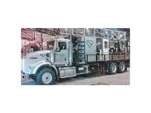 2005 KENWORTH T800 Drilling Rig
