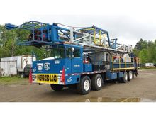 2008 SERVICE KING Drilling Rigs