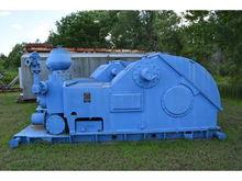 2002 LANZHOU Pumps - Triplex Pu