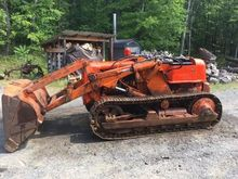 ALLIS CHALMERS HD5 Construction