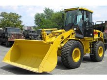 2016 CG Construction Equipment