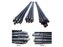 DOWNHOLE OIL TOOLS, INC - Drill
