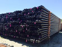 BAOSHAN 5 in - G105 Drill Pipe
