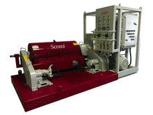SCOMI 4800 FHD Solids Control -