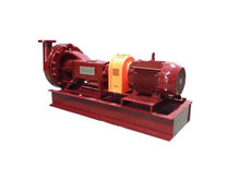 SCOMI Pumps - Centrifugal Pumps