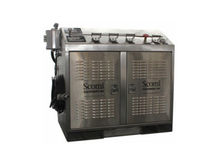 SCOMI SM36 Solids Control - Mud