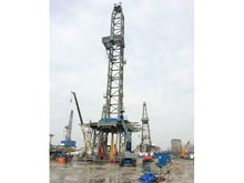 AC 1500 Drilling Rigs - Land Ri