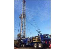 2012 LOADCRAFT LCI Drilling Rig