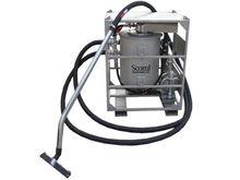SCOMI HIPPO Pumps - Vacuum Pump
