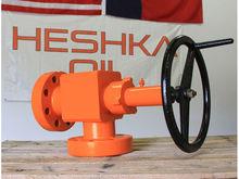HESHKA OIL TYPE H2 Well Control