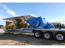 NOV/CABOT 1500 Drilling Rigs -