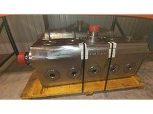 VULCAN 2500 HP Stimulation Equi