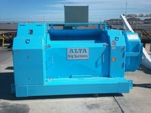 2012 ALTA-FAB Alta 1200 AC Draw