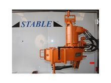 STABLE Pipe Handling Equipment