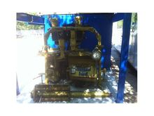 ACCESS OIL TOOLS Rotating Equip