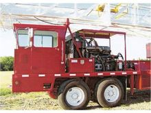 New Drilling Rigs -