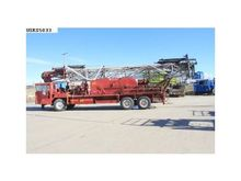 FRANKS 658-80-DTD-HT Drilling R