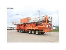 HOPPER Drilling Rigs - Well Ser