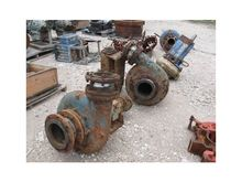 Used Pumps - Centrif