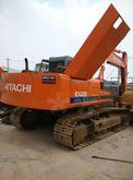 Used 2012 Hitachi EX