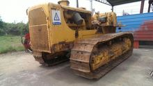 2009 Caterpillar 583K LONG QI H