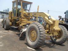 2012 Caterpillar 140G LONG QI H