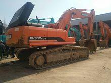 2014 Doosan DH370LC-9 LONG QI H