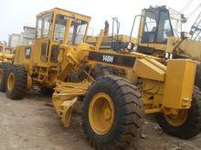 2013 Caterpillar 140H LONG QI H