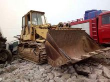 2012 Caterpillar 973 LONG QI HE