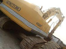 2012 Sumitomo S280 LONG QI HEAV