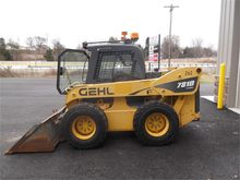 Used 2009 GEHL 7810E
