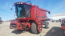 Used 1995 CASE IH 21