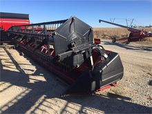 Used 2007 CASE IH 10