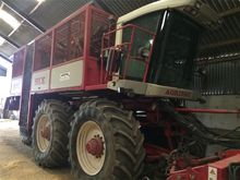 2000 Agrifac BIG SIX