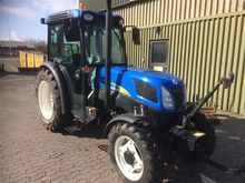 2009 New Holland T4050N