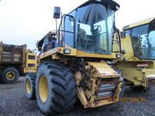 1995 New Holland FX 300
