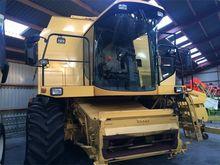 2000 New Holland TF78 SLH
