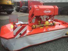 2008 Kuhn FC313