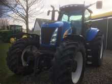 2005 New Holland TG285