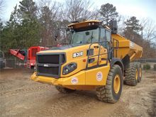Used 2014 BELL B30E