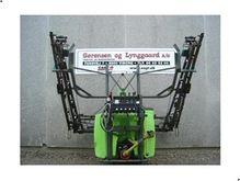 Used Tecnoma 800L 12