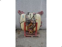 Used Hardi LX1000 in