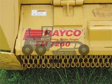 Used RAYCO T275A in